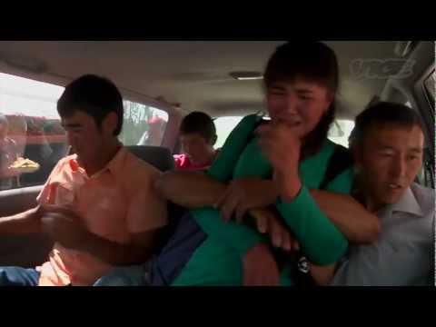 キルギスの誘拐婚