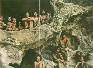 タサダイ族