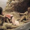 ネアンデルタール人は肉食ではなかった!原始人ダイエットの信ぴょう性はいかに?